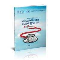 Priručnik menadžment u zrdavstvu - II. izdanje